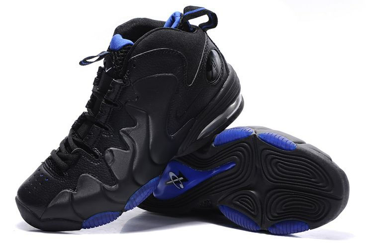 1000+ images about Penny hardaway shoes on Pinterest ...