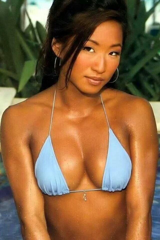 Paparazzi Gail Kim  naked (56 photo), iCloud, braless