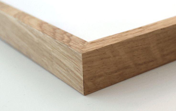 Oak Frame - Available at www.bomedo.com