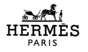 Hermès International S.A., or simply Hermès (French pronunciation: [ɛʁmɛs], English: /ɛərˈmɛz/ ( listen)) is a French high fashion house established in 1837, today specializing in leather, lifestyle accessories, perfumery, luxury goods, and ready-to-wear. Its logo, since the 1950s, is of a Duc carriage with horse