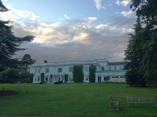 Henley Business School (Henley-on-Thames, England) - Hotel Reviews - TripAdvisor