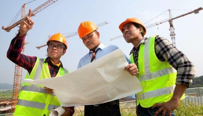 Masters Architectural Design, Civil Engineering