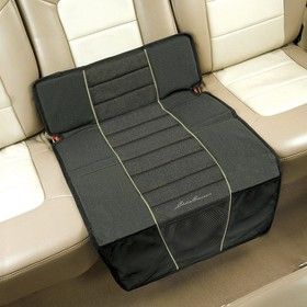 Eddie Bauer® Car Seat Protector - Black : Target Mobile....I have this...has for sure saved my seat!