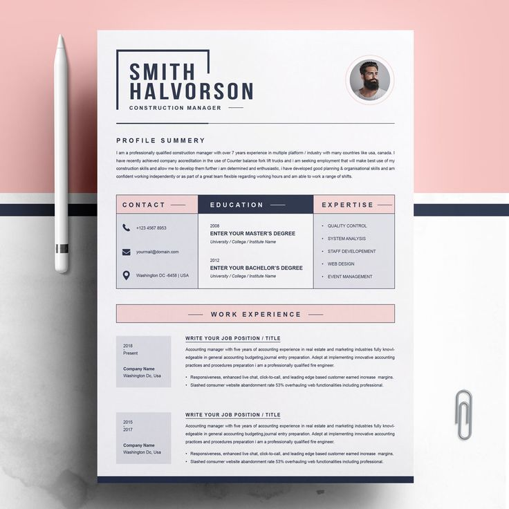 Top 12 Tips For Writing A Great Resume Resume Template Cv Template Resume Templates