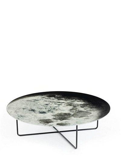 MY MOON MY MIRROR TABLE