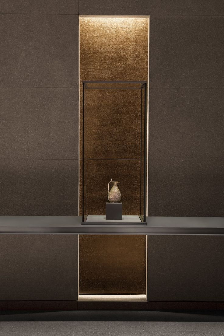 Museum of Islamic Art | Museum | Jean-Michel Wilmotte