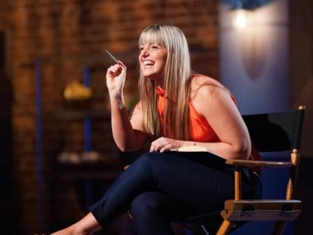 Damaris Phillips Won The Title On Quot Food Network Star