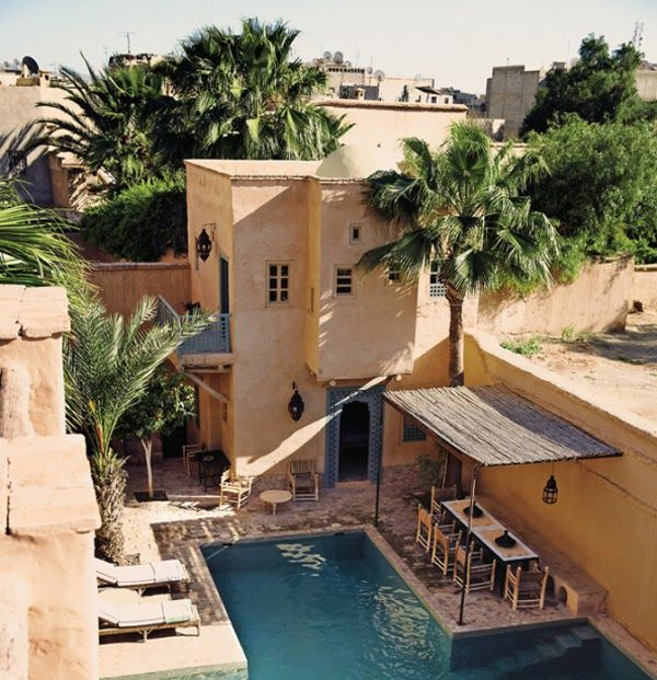 311 best moroccan homes images on pinterest