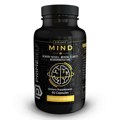 """""""Optimal Cognitive Functioning!"""" Prime Mind is an all-natural, nootropic product specifically designed to create the ultimate cognitive performance supplement available today.  Prime Mind contains a synergistic blend of natural nootropics, neuro-enhancers and """"brain minerals"""" to provide and fuel the mind with all necessary components to operate at maximum capacity.   #Nootropics #Nootropic #Health #Mind #PrimeSelf"""