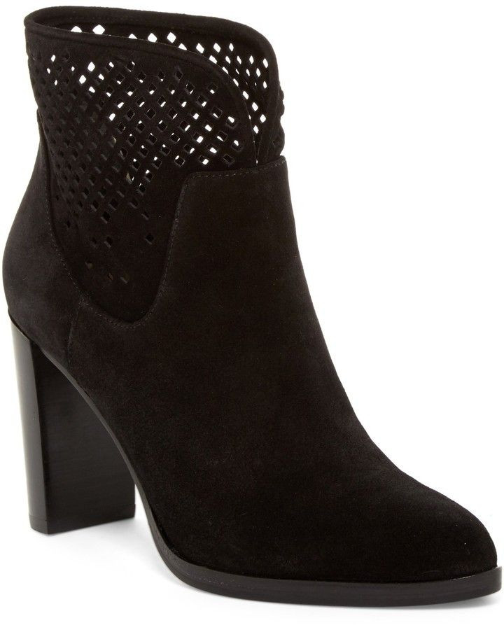Diane von Furstenberg Jaen Bootie. Bootie fashions. I'm an affiliate marketer. When you click on a link or buy from the retailer, I earn a commission.
