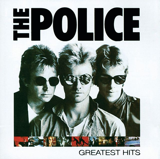 Can T Stand Losing You By The Police Was Added To My Discover Weekly Playlist On Spotify Singer Music Albums Rock Music
