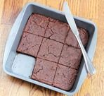 Black Bean Brownies: Calories and Nutrition Facts - Chocolate Covered Katie