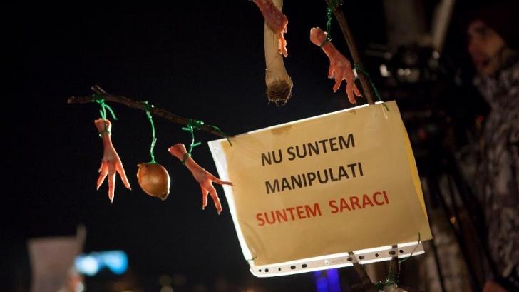 Astăzi sărbătorim SĂRĂCIA: Peste 46% dintre români trăiesc în sărăcie Stiri online de ultima ora