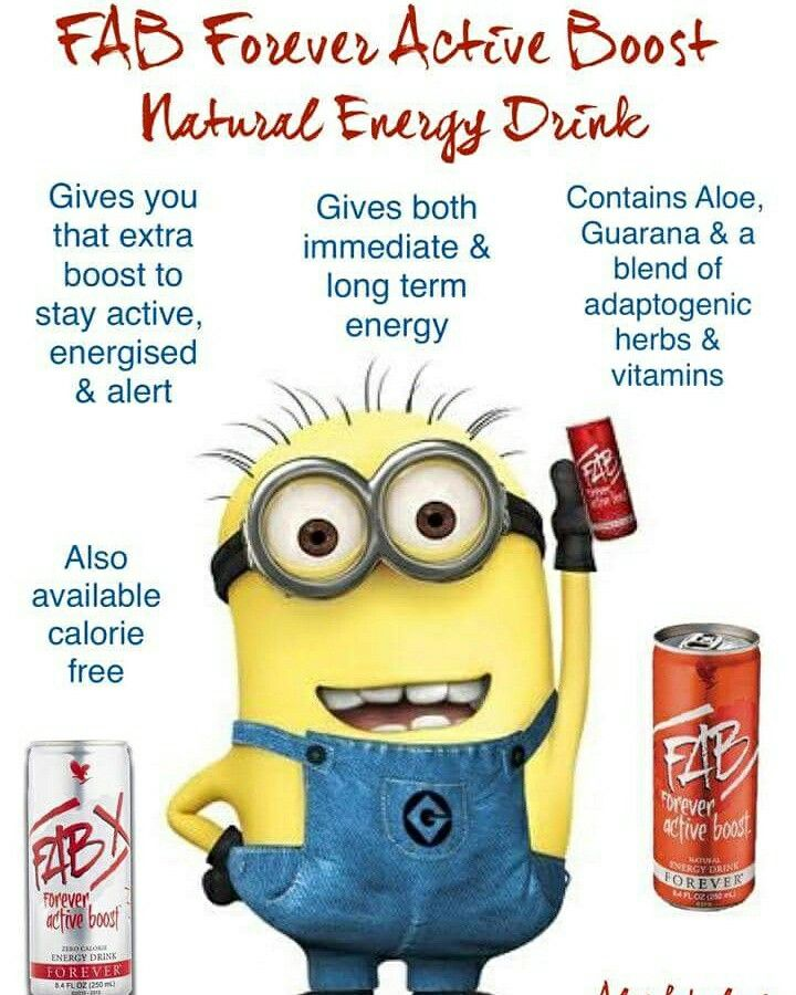 Boost your energy the healthy way x