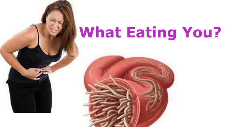 Do you need to do a parasite cleanse? Probably… I hear from so many people suffering from symptoms of parasites – severe bloating, cramps, constipation, diarrhoea. A big pro…
