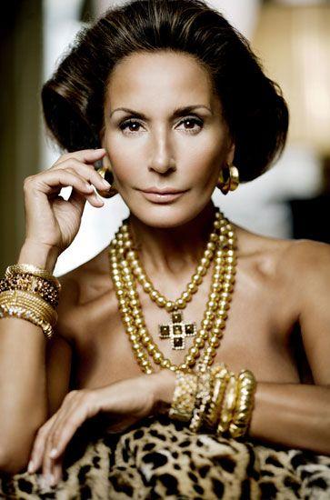 nati abascal | nati abascal | Celebrities | Foros Vogue