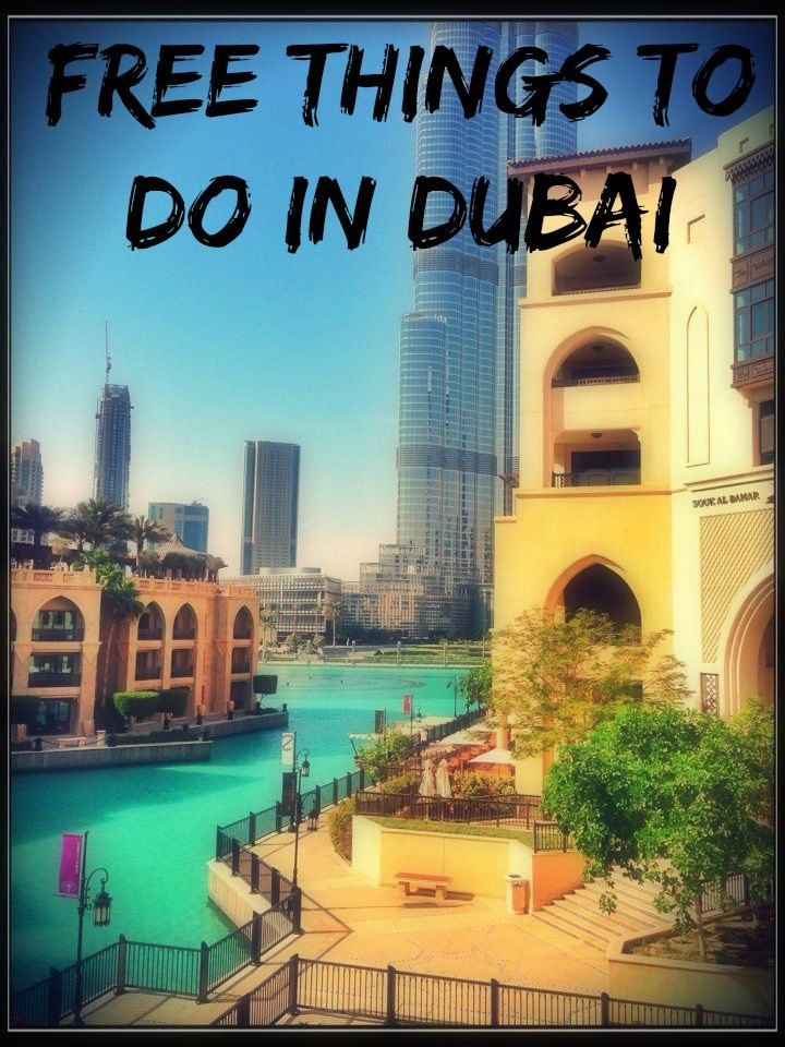 With the very cool and friendly weather that we now have in Dubai, tourists flock the city. I have…
