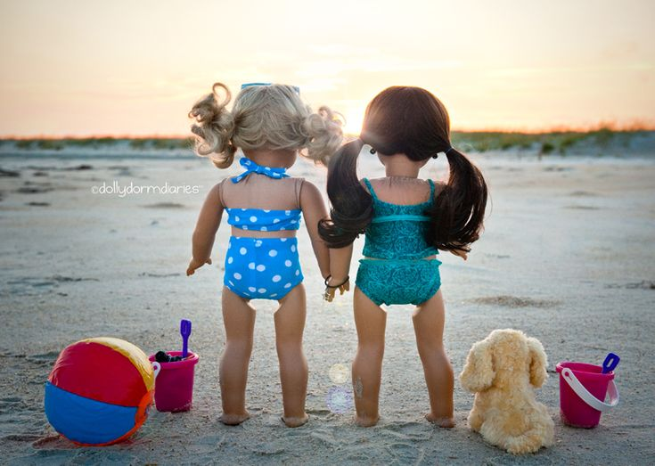 Dolly Dorm Diaries ~ Our American Girl Doll Blog Adventures - Best friends forever! ♥