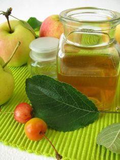 Homemade Flea spray Using  Apple Cider Vinegar