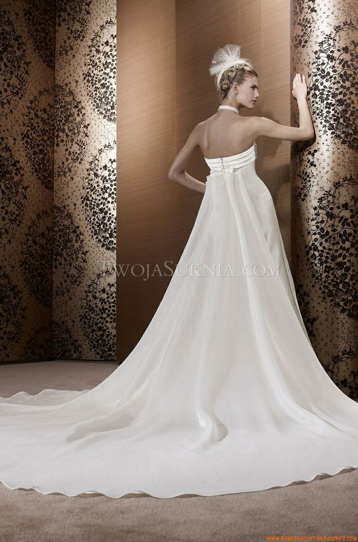 Robe de mariée Pronuptia Paris Hectorine 2013
