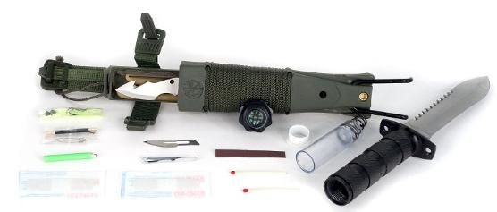 Things you may not know exist can help save your life in any disaster. Survival Gadgets (prepper wares and survival gear to stock)