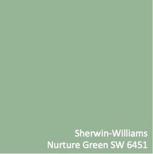 Curio Gray is a well balanced gray that has just enough warmth in it   Sherwin Williams Curio Gray SW 0024 for exterior paint109 best HGTV HOME  by Sherwin Williams   Paint Color Inspiration  . Green Gray Paint Sherwin Williams. Home Design Ideas