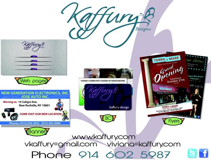 www.kaffury.com