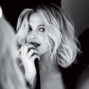 drew.: Marie Claire, Drewbarrymore, Hairstyles, Inspiration, Hair Style, Beauty, Beautiful People, Drew Barrymore, Photography