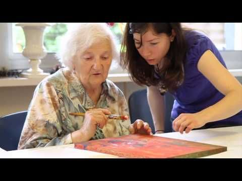 Art Therapy expert writers