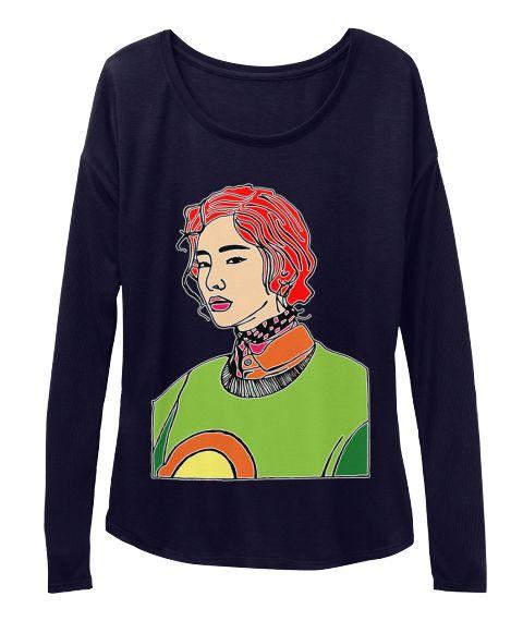 Woman Style 2 Midnight Kaos Front