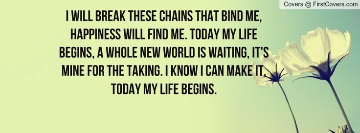 my life begins today A list of lyrics, artists and songs that contain the term today my life begins by bruno mars - from the lyricscom website.