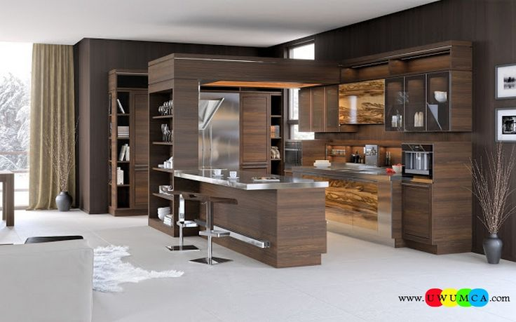 Kitchen:Corona Kitchen Ad Decor Cabinets Furniture Table And Chairs Remodel Kitchens 3d Model Free Download Countertops Layout Worktops Island Design Ideas 3ds Kitchenette Sketchup Sintesis Final You Won't Believe How Cool Corona Kitchen's 3D Ad Looks and Other Kitchen 3D Model