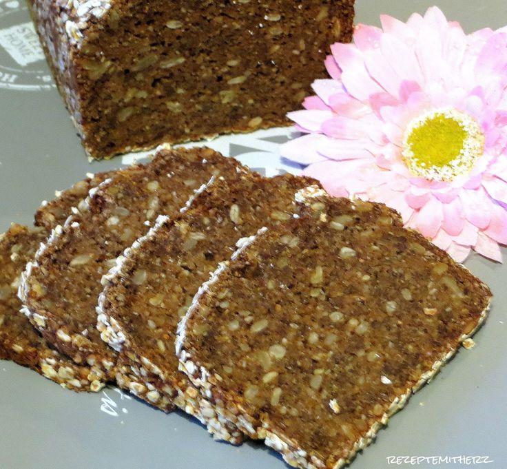 Rezepte mit Herz ♥: Chia-Power-Brot
