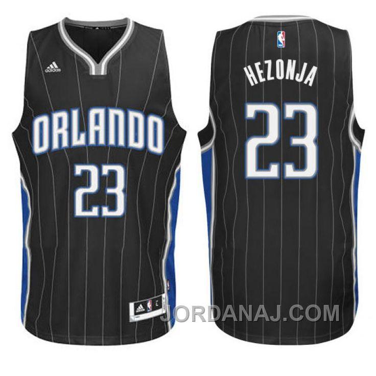 http://www.jordanaj.com/mario-hezonja-orlando-magic-23-new-swingman-black-jersey.html MARIO HEZONJA ORLANDO MAGIC #23 NEW SWINGMAN BLACK JERSEY Only 83.13€ , Free Shipping!