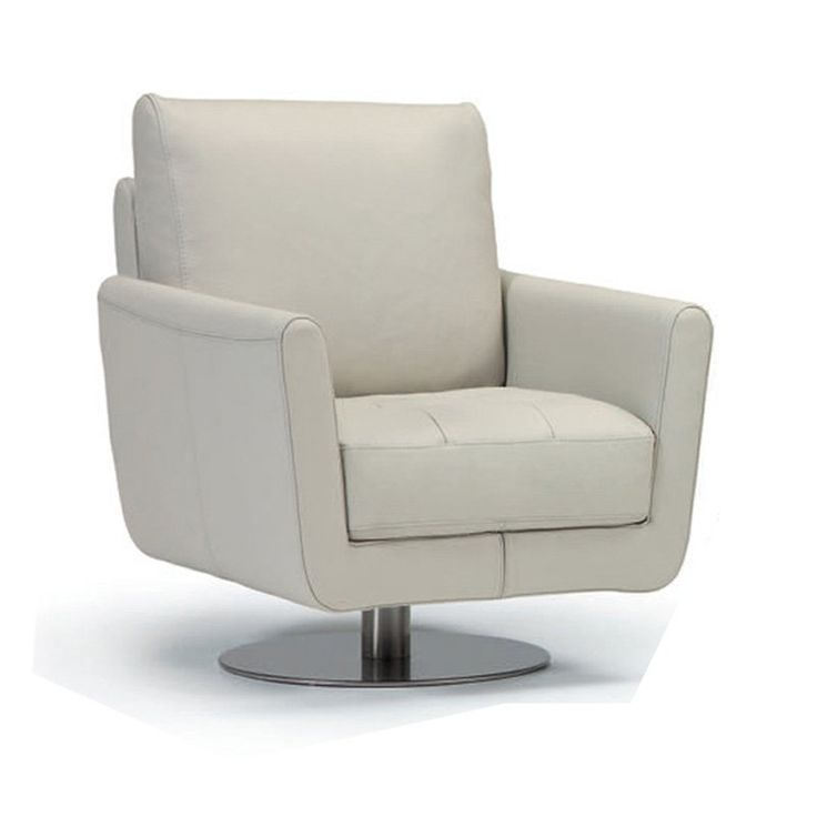 Bellini Modern Living Syria Swivel Chair | from hayneedle.com