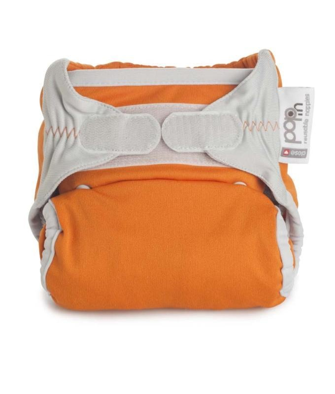 Close Pop-In Nappy - Bamboo