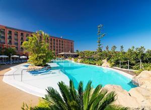 Hotel Las Aguilas  Description: Fijn familiehotel gelegen op de top van een berg. Vanuit hier heb je een prachtig uitzicht met de vulkaan de Teide op de achtergrond. Las Aguilas heeft ruime suites met een sfeervolle gezellige...  Price: 428.00  Meer informatie  #beach #beachcheck #summer #holiday