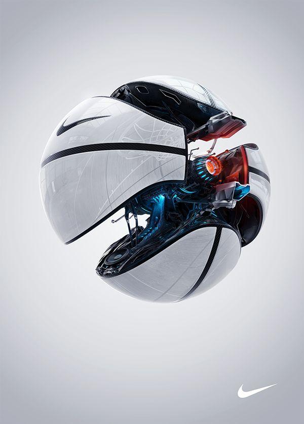 Nike Basketball Apparel 2015 on Behance