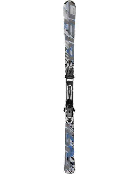 Elan ski + EL 10.0 binding