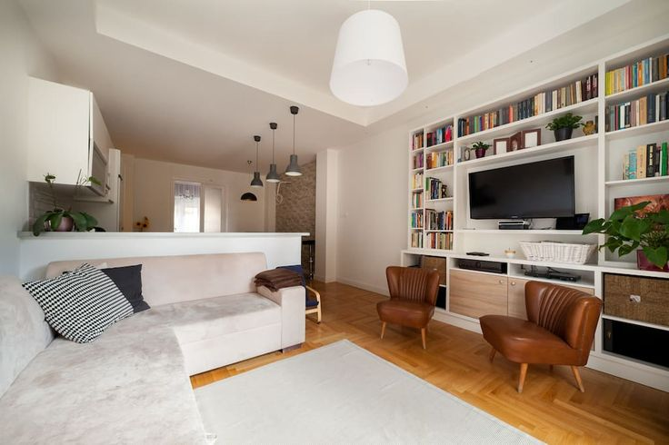 Living room Budapest made by LakasMasni/Veronika Pinter