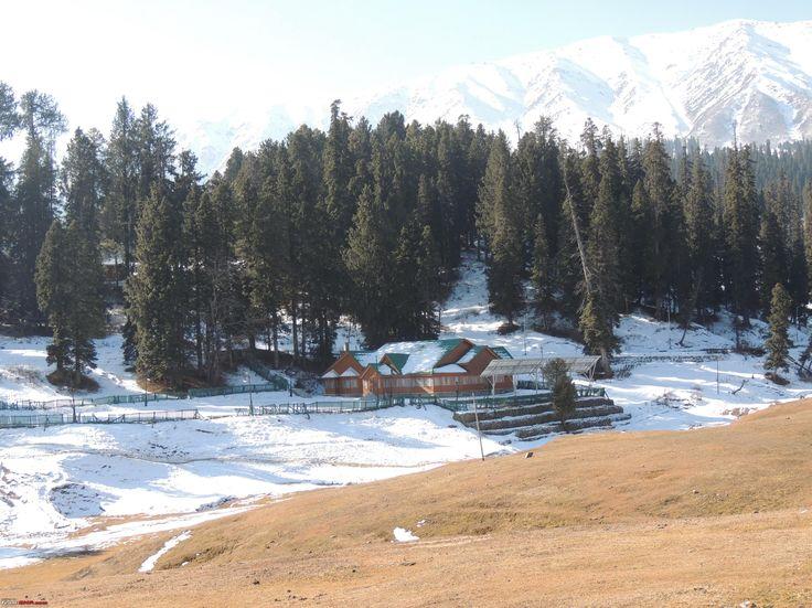 Srinagar Gulmarg   Team-BHP - The White Album - Gulmarg, Kashmir