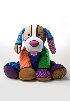 1000 Images About Art By Romero Britto On Pinterest