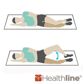 10 Exercises Before Knee Replacement Surgery | Exercise | Pinterest ...