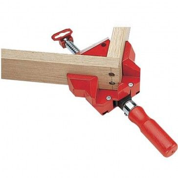 Bessy Corner Clamp - Rockler Woodworking Tools