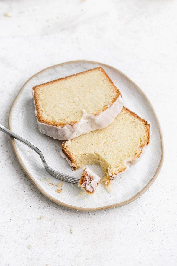 Classic Vanilla Pound Cake Recipe Easy Cake Recipes Vanilla