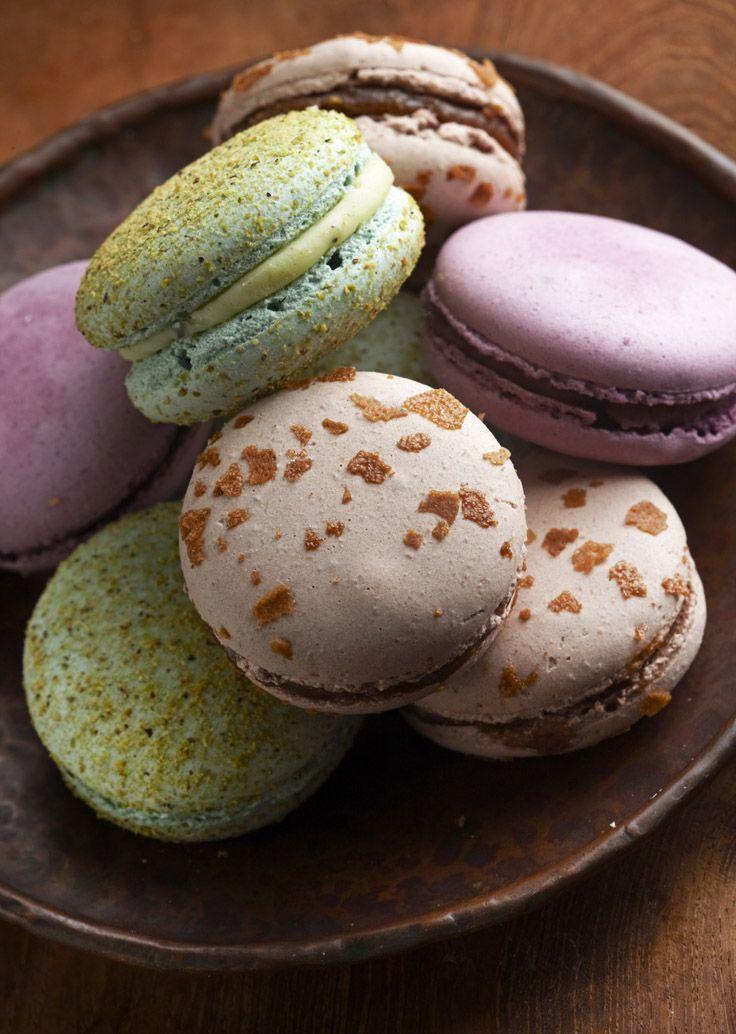 Lindt - Art of the Macaron #lindt #lindtstudio #lindtchocolate