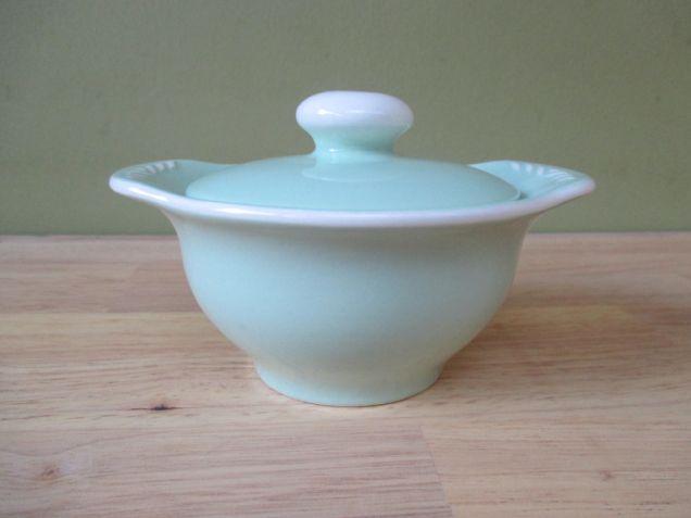 Ragnar Grimsrud - Sissel - Figgjo Sugar bowl