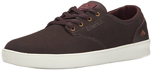 Herren Skateschuh Emerica The Romero Laced Skate Shoes - http://on-line-kaufen.de/emerica/46-eu-emerica-the-romero-laced-herren-3