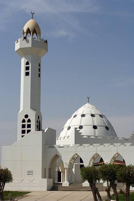 Al Khobar Mosque, Jeddah, Saudi Arabia