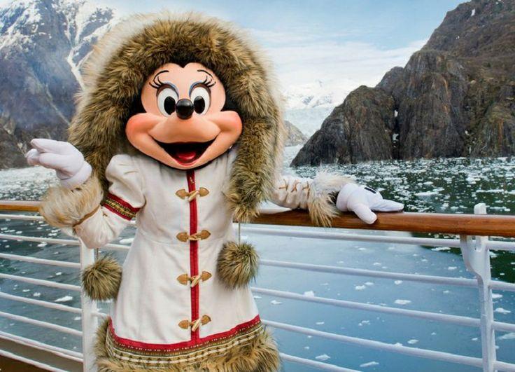 Cruceros Disney Wonder de 7 noches Alaska 2014  http://www.crucerista.net/blog/cruceros-disney-wonder-de-7-noches-alaska-2014  #cruceros #viajes #vacaciones #disney